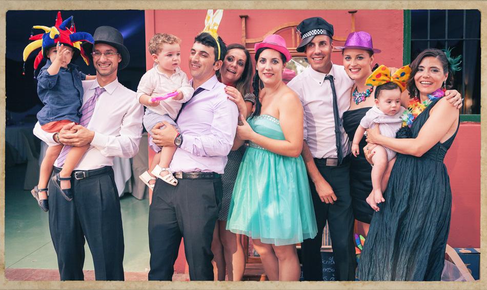 Fiesta y fotocol Oscar y Jenni1351