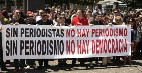 """""""Apadrina un artículo"""" – #SinPeriodismoNoHayDemocracia"""
