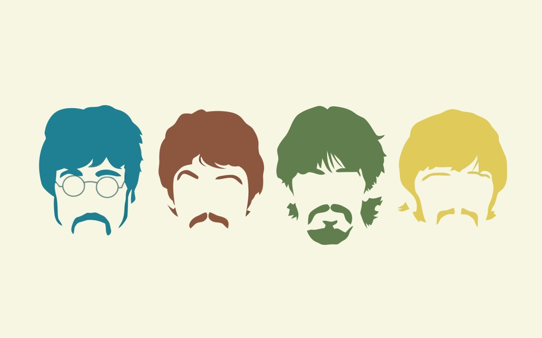 Las 10 peores canciones de los Beatles
