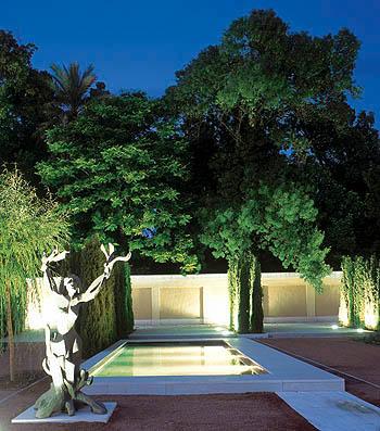 10 preciosos lugares secretos de valencia vicent marco for Jardin de las hesperides valencia