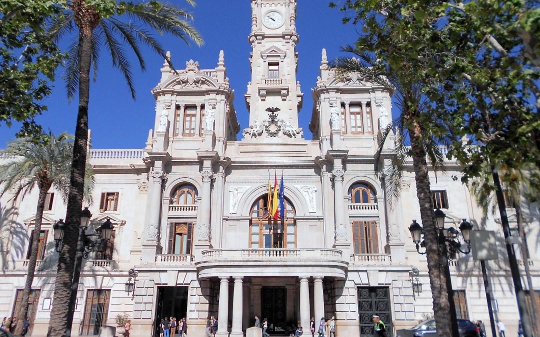 Pequeña guía para votar en Valencia ciudad