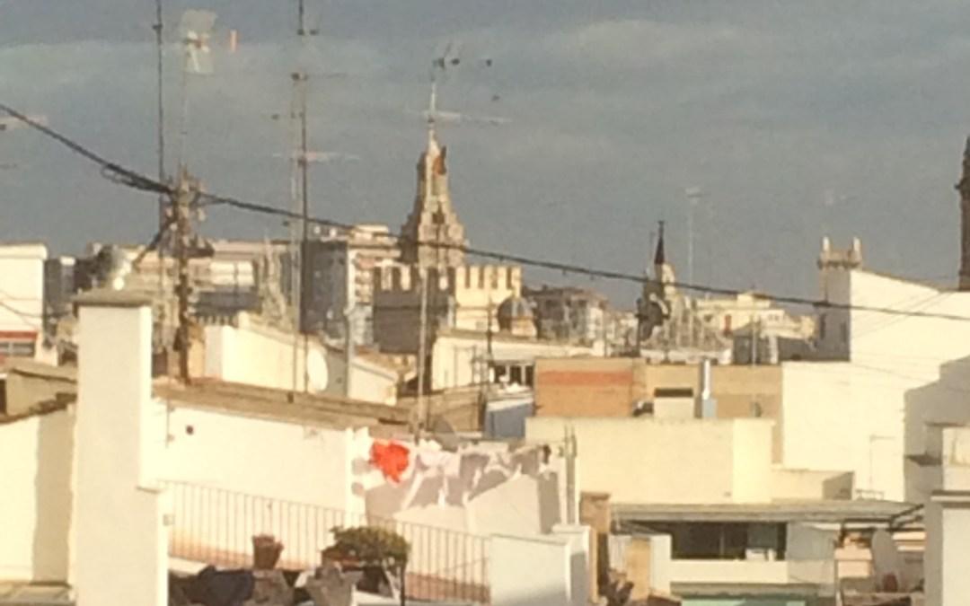 Cosas que pasan en Valencia cuando hace viento