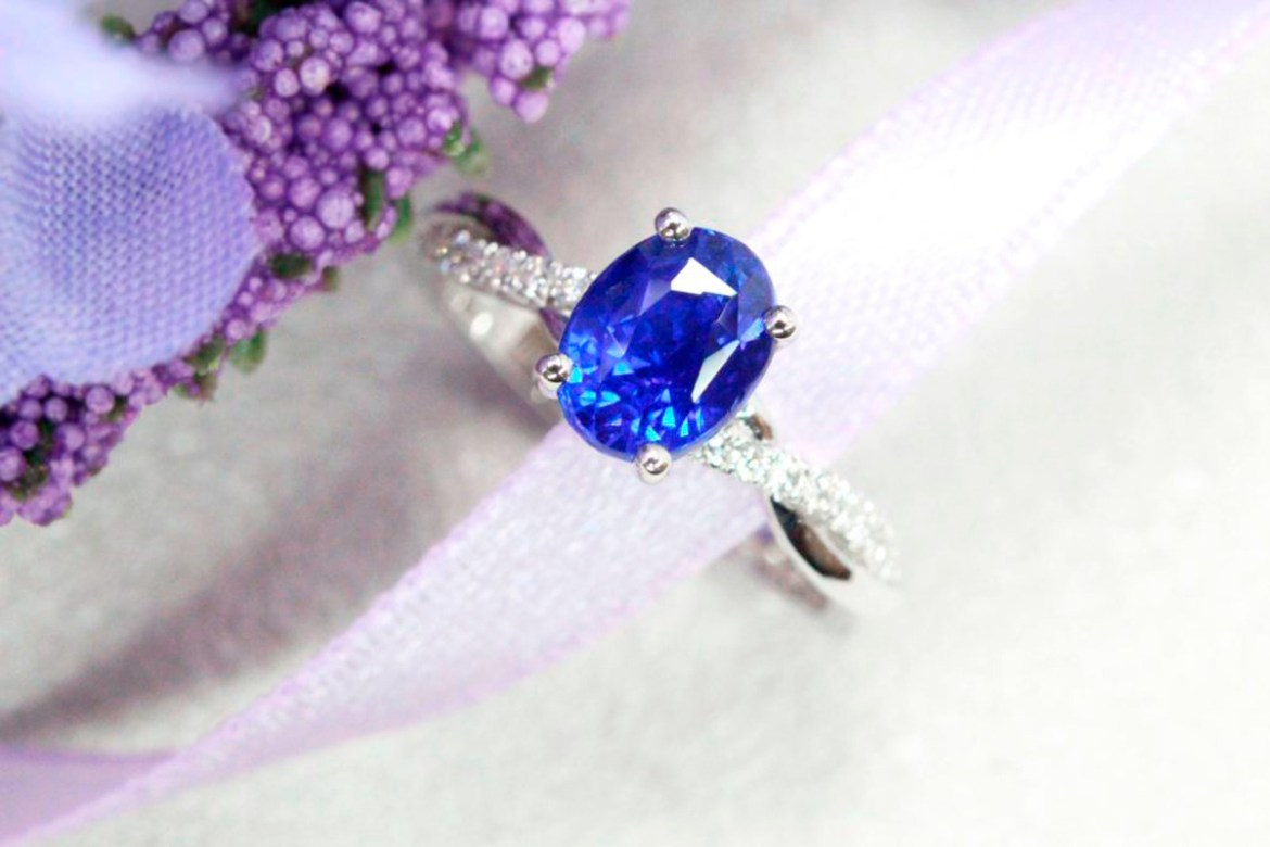 Blue Sapphire: Here is the new trend for Millennials