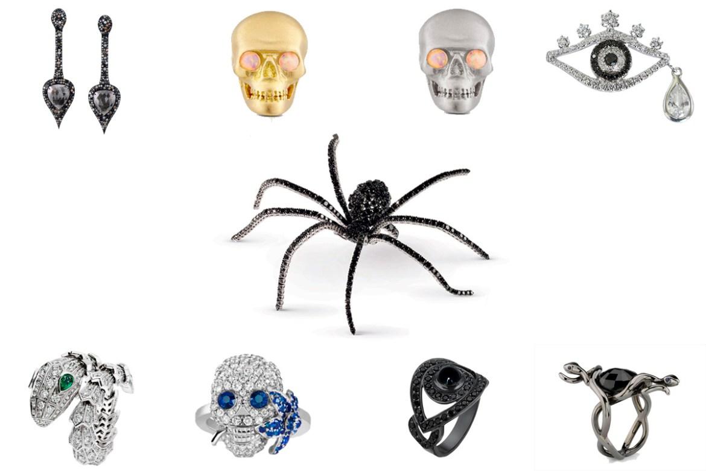 Halloween 2020: the revenge of the jewels
