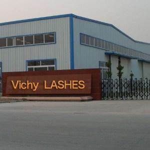 Our specialized factory