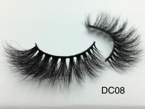 eyelashes supplier