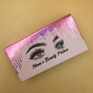 wholesale eyelashes and custom packaging