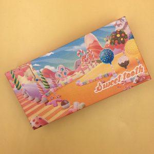 Wholesale Candy Eyelash Packaging