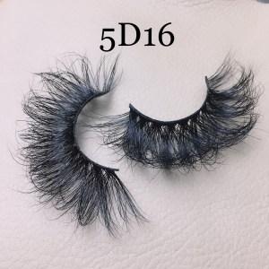 5D Mink Lashes