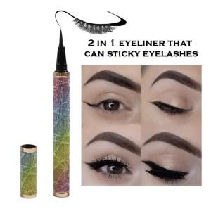 Glitter Eyeliner Glue Pen