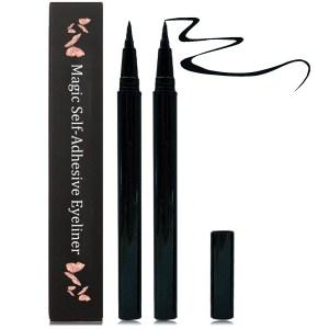 Black Color Eyeliner Glue Pen