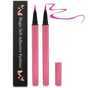 Pink Color Eyelienr Glue Pen
