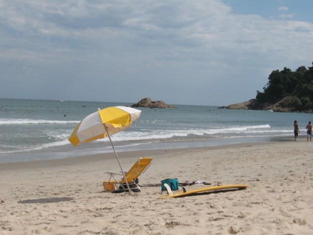 juquehy praia