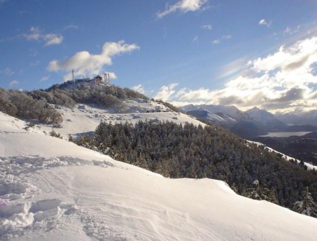 cerro otto o que fazer em Bariloche