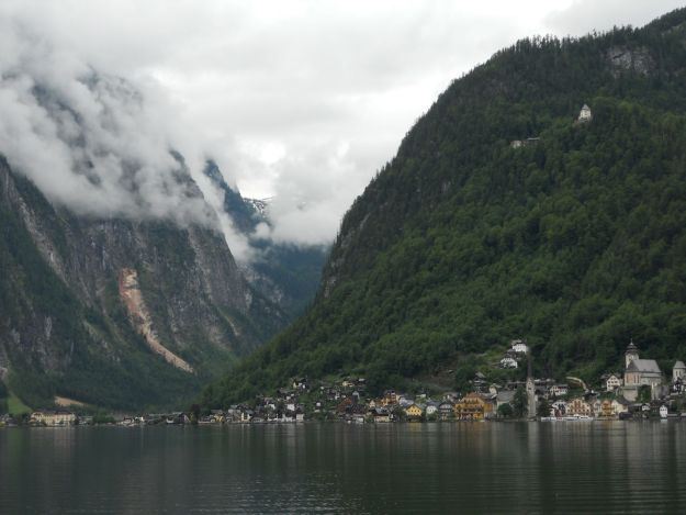 austria-hallstaat