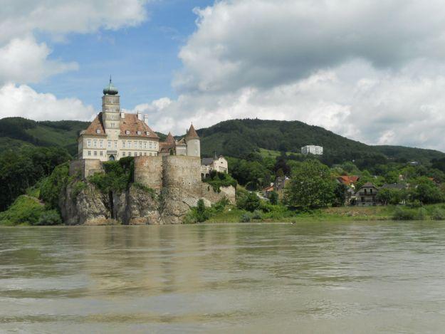castelo vale do wachau