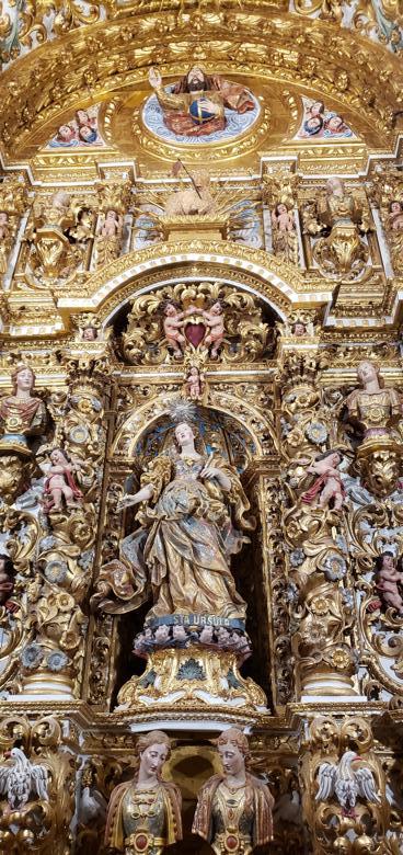 centro historico de salvador catedral