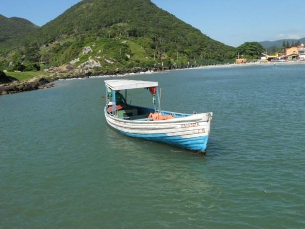 ilha do campeche como ir barquinho