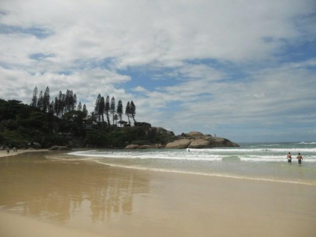 melhores praias florianopolis joaquina