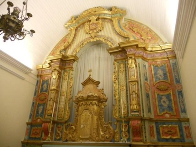 o que fazer no centro de florianopolis catedral