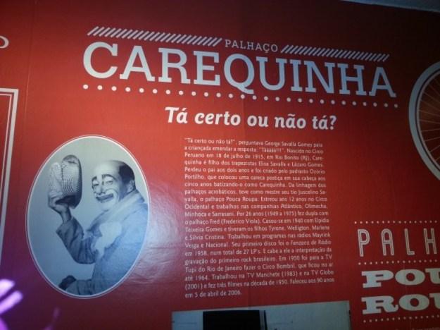 museu do circo historia cultura circense