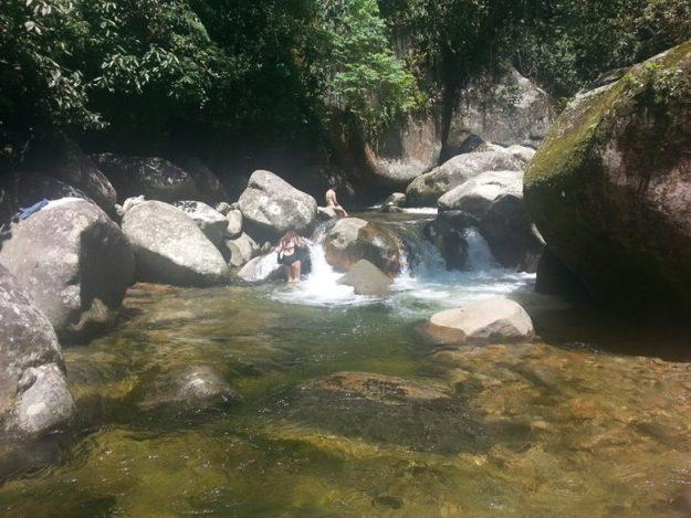 o que fazer em guapimirim cachoeira
