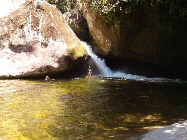 o que fazer em guapimirim cachoeira verde