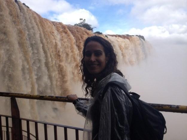 cataratas do iguacu lado brasileiro mirante