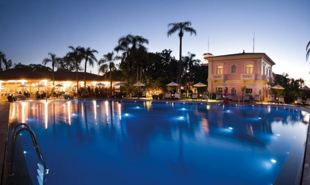 hotel belmond onde ficar em foz do iguaçu