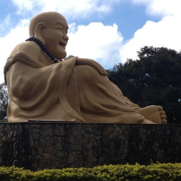 roteiro foz do iguaçu templo budista