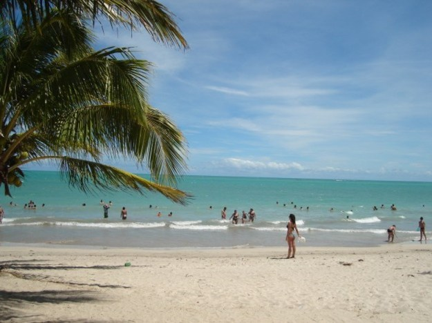 praias mais bonitas do brasil ipioca