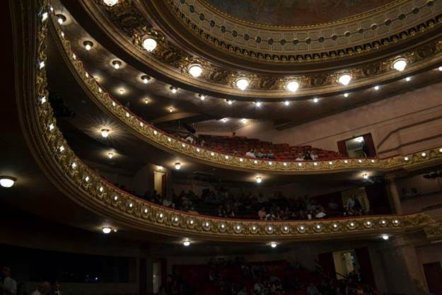 Theatro Municipal do Rio