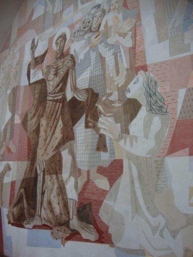 o que fazer em bh igreja sao francisco niemeyer