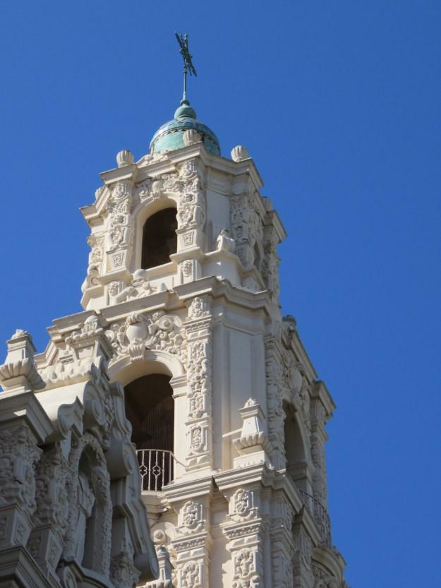 Basílica. Foto: Marcelle Ribeiro