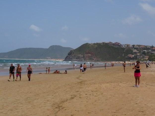Praia de Geribá, em Búzios. Foto: Marcelle Ribeiro