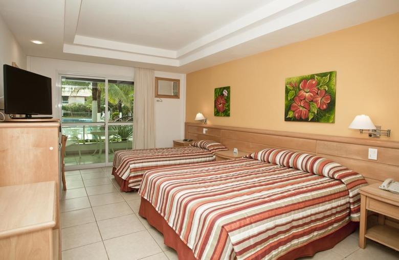 humaitá hotel atlântico
