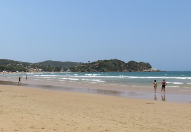 praia geribá melhores praias de búzios