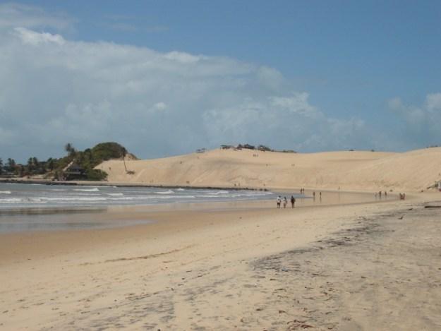 dunas de genipabu roteiro rio grande do norte