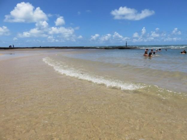 praia da barra de cunhaú roteiro rio grande do norte