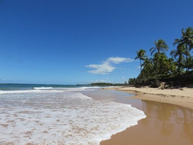 o que fazer em barra grande praia saquaira