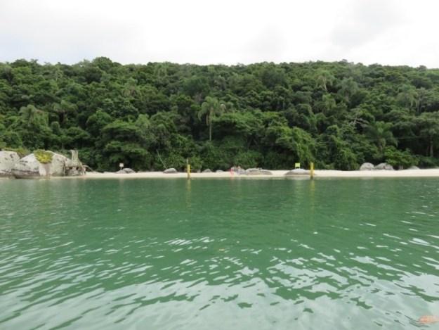 ilha de porto belo precos