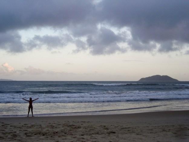 praias do sul de florianopolis açores
