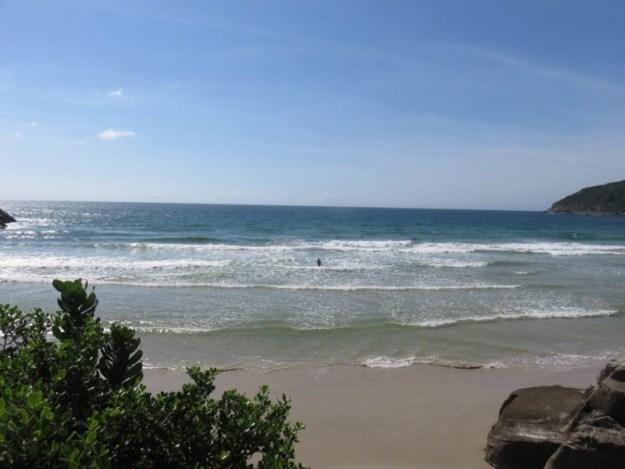 praias do sul de florianopolis matadeiro