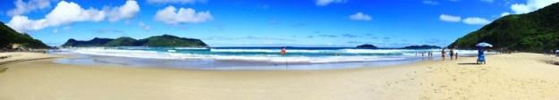 praias do sul de florianopolis praia da solidao