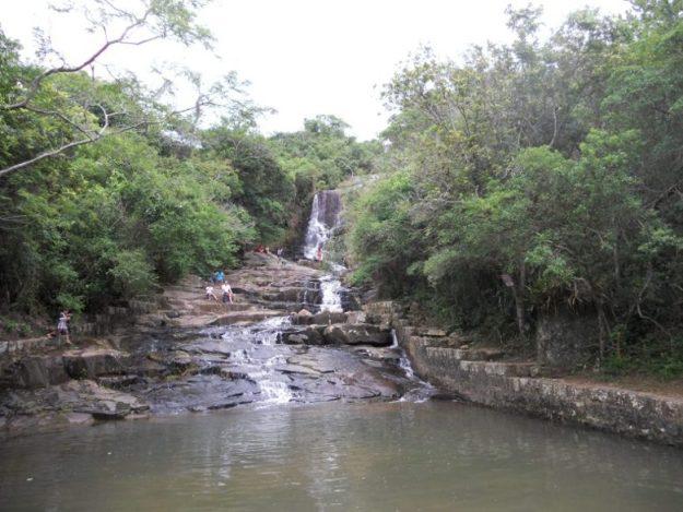 roteiro florianopolis cachoeira