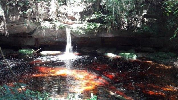 o que levar para amazônia cachoeira