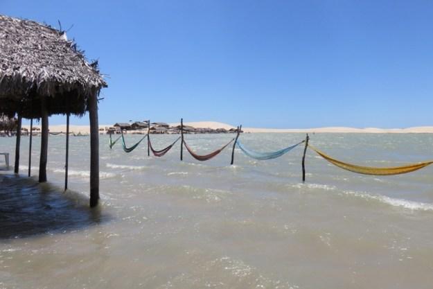 tatajuba redes lago grande
