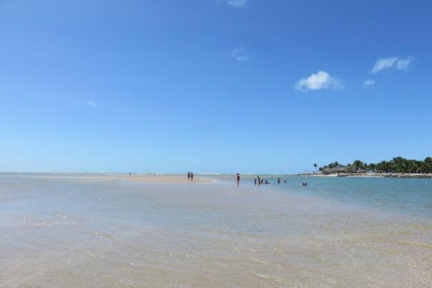praia de pontal de maracaípe o que fazer em porto de galinhas