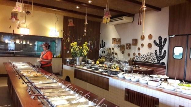 roteiro recife restaurante tipico