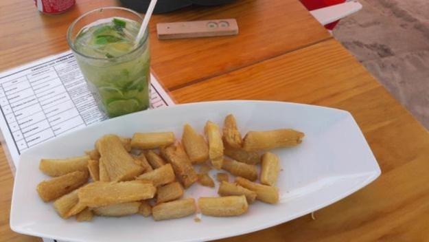 restaurantes em japaratinga corais dos milagres